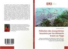 Portada del libro de Pollution des écosystèmes lacustres par les éléments traces au Togo