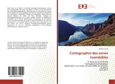 Bookcover of Cartographie des zones inondables