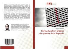 Bookcover of Restructuration urbaine du quartier de la Reynerie