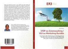 Capa do livro de STOP au Greenwashing ! OUI au Marketing Durable