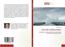 Bookcover of L'art de la bifurcation