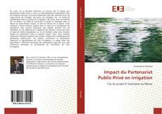 Couverture de Impact du Partenariat Public-Privé en irrigation