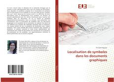 Couverture de Localisation de symboles dans les documents graphiques