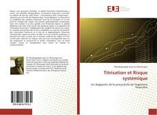 Borítókép a  Titrisation et Risque systémique - hoz