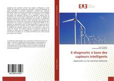 Couverture de E-diagnostic à base des capteurs intelligents