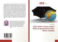 Portada del libro de Pôle métier risques région PACA et géoportails Crige-PACA / RiskNat