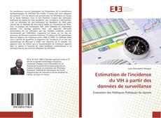 Estimation de l'incidence du VIH à partir des données de surveillance kitap kapağı