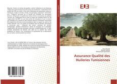 Portada del libro de Assurance Qualité des Huileries Tunisiennes