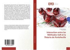 Interaction entre les Méthodes VaR et la Théorie de Portefeuille kitap kapağı