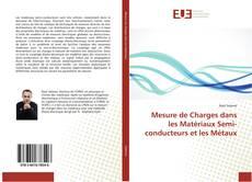 Mesure de Charges dans les Matériaux Semi-conducteurs et les Métaux的封面