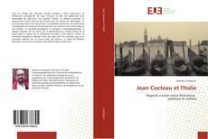 Jean Cocteau et l'Italie kitap kapağı