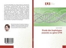 Couverture de Étude des haplotypes associés au gène CFTR