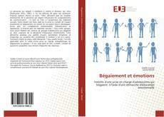 Bookcover of Bégaiement et émotions