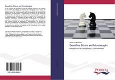 Copertina di Desafíos Éticos en Psicoterapia