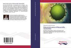 Обложка Educación para el Desarrollo Sostenible