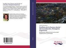 Bookcover of Ficoflora de la llanura aluvial del río Colorado, (Patagonia Argentina)