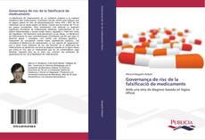 Governança de risc de la falsificació de medicaments kitap kapağı