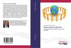 Buchcover von Bienes públicos globales