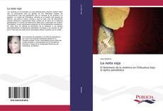 Bookcover of La nota roja