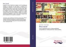 Bookcover of Ética social