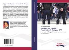 Обложка Intervención Policial y Prevención de Riesgos - OTP