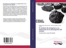 Bookcover of El análisis de imágenes y su aplicación en la petrografía del carbón