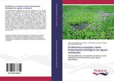 Capa do livro de Eichhornia crassipes como tratamiento biológico de aguas residuales