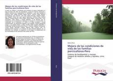 Bookcover of Mejora de las condiciones de vida de las familias porcicultoras-Perú