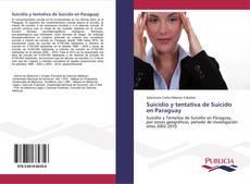 Buchcover von Suicidio y tentativa de Suicido en Paraguay