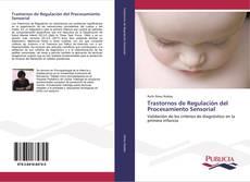 Portada del libro de Trastornos de Regulación del Procesamiento Sensorial