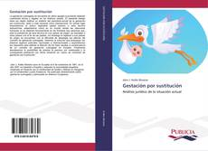 Bookcover of Gestación por sustitución