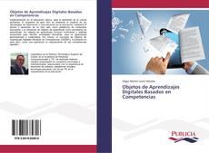 Bookcover of Objetos de Aprendizajes Digitales Basados en Competencias