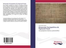 Buchcover von Dimensión Sociopolítica de Sigmund Freud