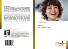 Bookcover of Alleluia