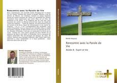 Capa do livro de Rencontre avec la Parole de Vie