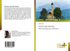 Bookcover of Vision sans division