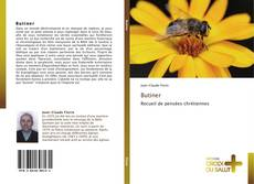 Bookcover of Butiner