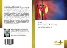 Bookcover of Paroles de feu dominicales
