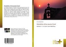 Bookcover of Homélies d'un jeune Curé