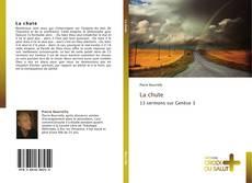 Capa do livro de La chute