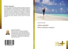 Bookcover of Libres paroles