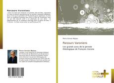 Bookcover of Parcours Varoniens
