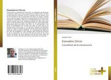 Capa do livro de Connaître Christ