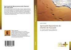 Capa do livro de Spiritualité Nazaréenne de Charles de Foucauld