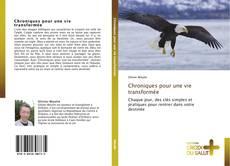 Buchcover von Chroniques pour une vie transformée