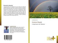 Bookcover of Histoire Royale