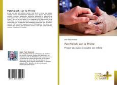 Portada del libro de Patchwork sur la Prière