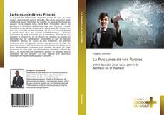 La Puissance de vos Paroles kitap kapağı