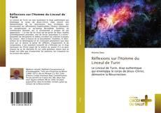 Capa do livro de Réflexions sur l'Homme du Linceul de Turin