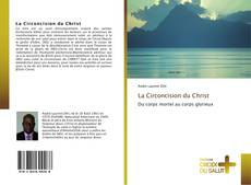 Bookcover of La Circoncision du Christ